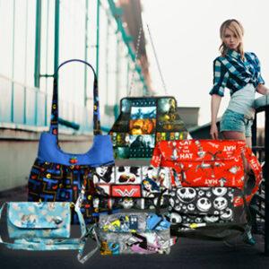 All Handbags & Clutches